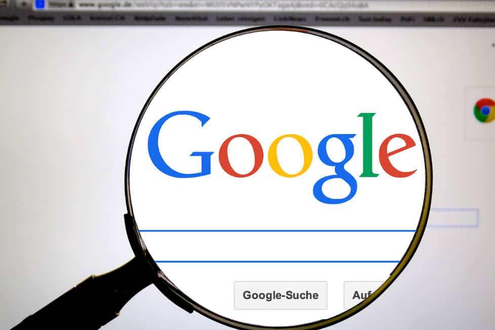 BERT AI verbessert Google