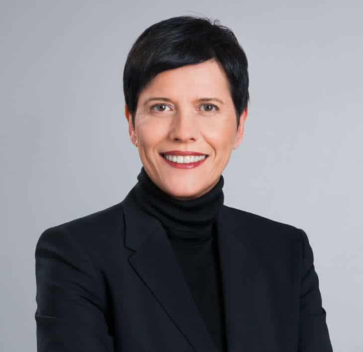 Sabine Herfurtner Geschäftsführerin