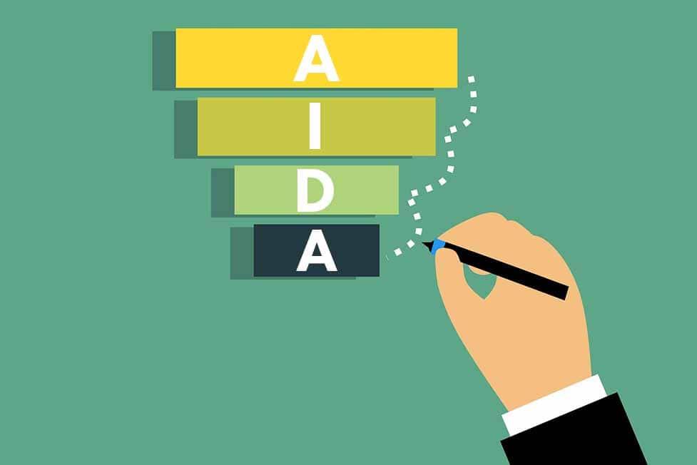 AIDA Formel